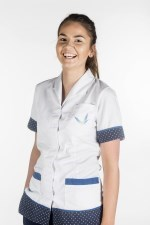 Kate Jester, Student Nurse
